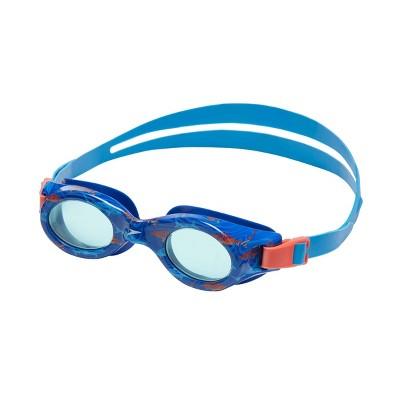 Speedo Junior Glide Print Goggles