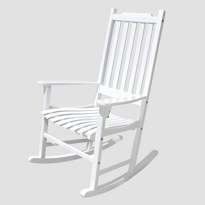 Traditional Patio Rocking Chair - Merry Products