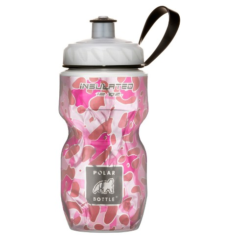 Polar Bottle Pink Insulated Fade - 12oz - image 1 of 1