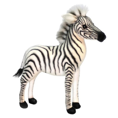 Hansa Baby Zebra Plush Toy