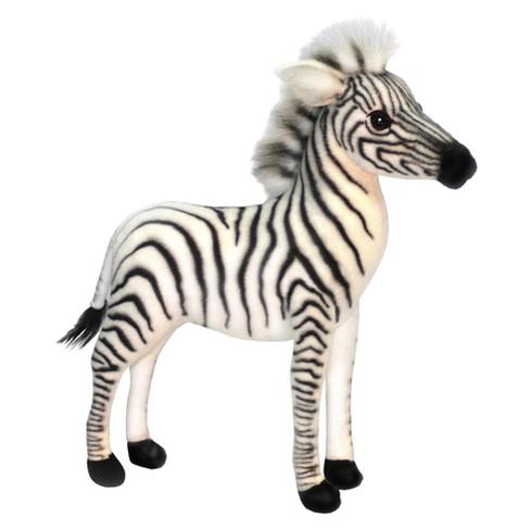 Hansa Baby Zebra Plush Toy Target