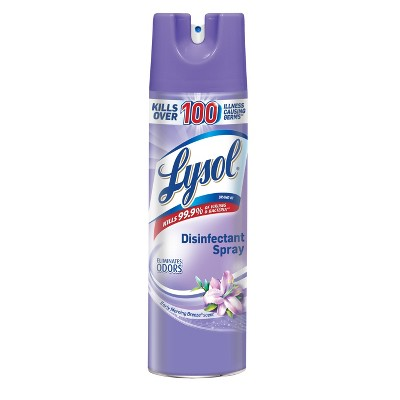 Lysol Disinfectant Early Morning Breeze Spray - 19 oz