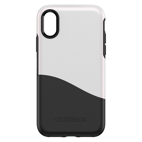 designer fashion 39e8e 26af2 OtterBox Apple iPhone X/XS Symmetry Case - Hepburn Dip