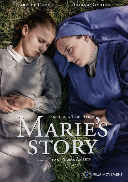 Marie's story (DVD) - image 1 of 1