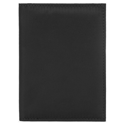 Travelon® RFID Passport Holder - Black