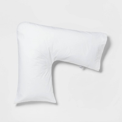 Boomerang Pregnancy Body Pillow White - Made By Design™