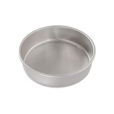 """Nordic Ware 9"""" Round Prism Cake Pan"""