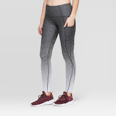 "Women's Urban High-Waisted Leggings 28.5"" - C9 Champion® - image 1 of 2"