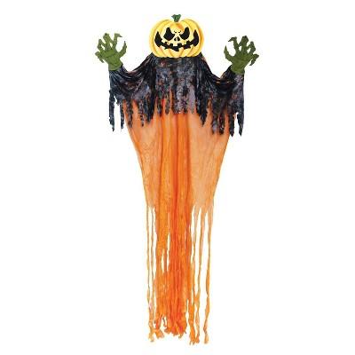 Halloween Hanging Pumpkin Decor