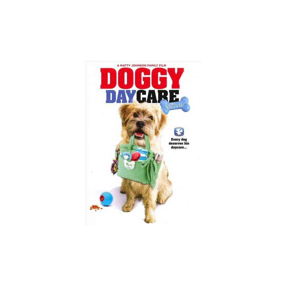 Doggy Daycare (Dvd), Movies