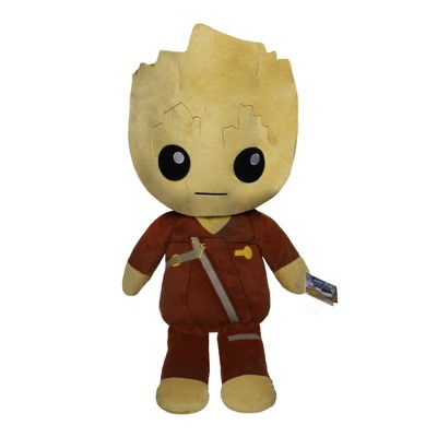Plushies: GOTG2 - Ravager Suit Groot 22