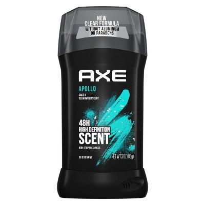 AXE Apollo All-Day Fresh Deodorant Stick - 3oz
