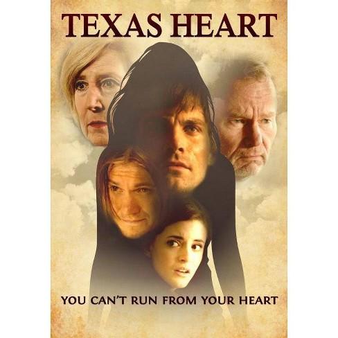Texas Heart (DVD) - image 1 of 1