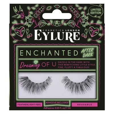 df7346ce8ec Eylure False Eyelashes Enchanted After-Dark Dreaming Of U - 1pr : Target
