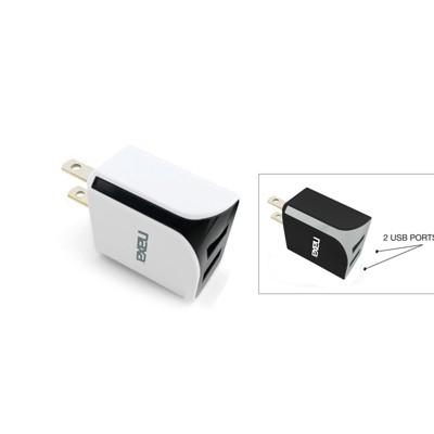 10 Watt 2.1 Amp Dual USB Car Charger