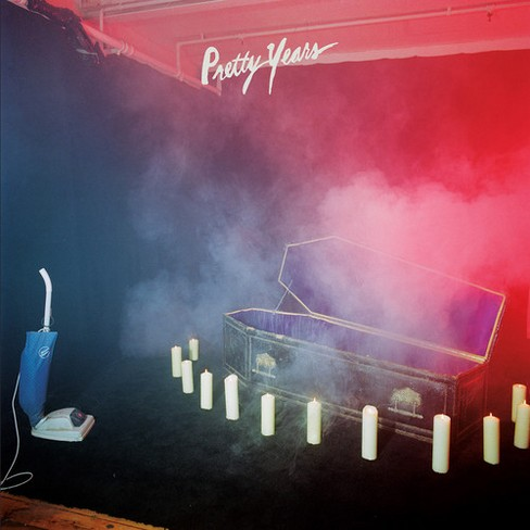 Cymbals Eat Guitars - Pretty Years (CD) - image 1 of 1