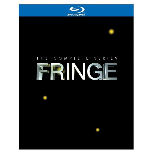 Fringe:Complete Series (Blu-ray) - image 1 of 1