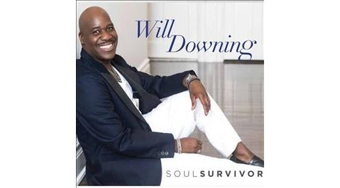 Will Downing - Soul Survivor (CD) - image 1 of 1