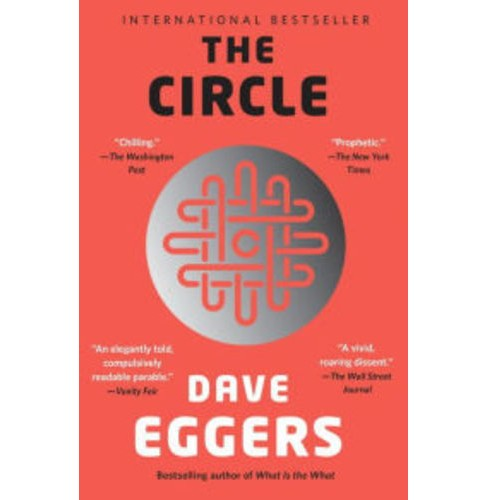 Circle (Paperback) (Dave Eggers) - image 1 of 1