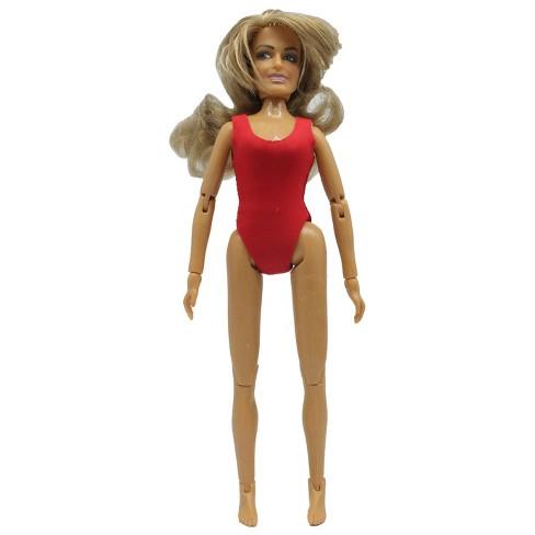 Mego Farrah Fawcett Action Figure 8