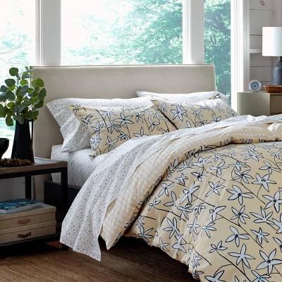 Hableland Field Notes Comforter Set - Martex