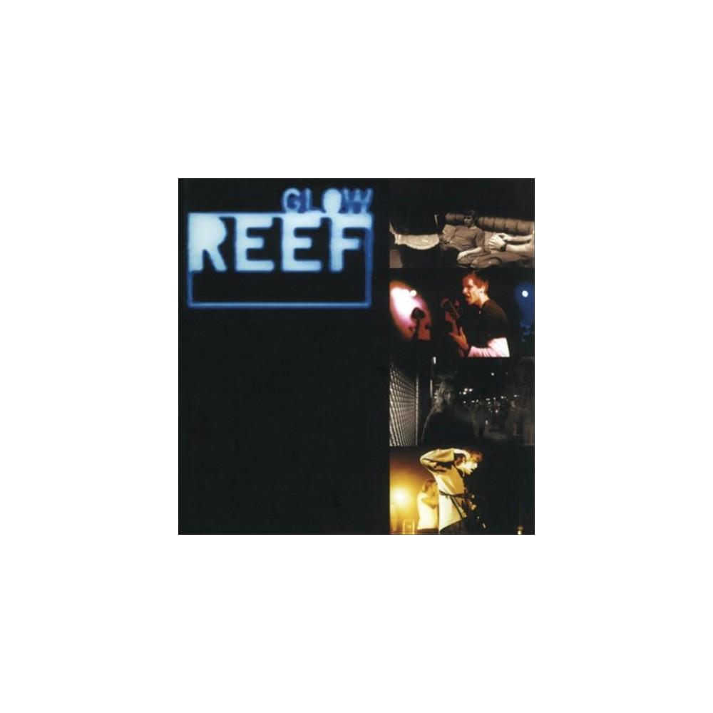 Reef - Glow (Vinyl), Pop Music