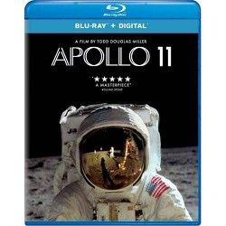 Apollo 11 (Blu-ray)