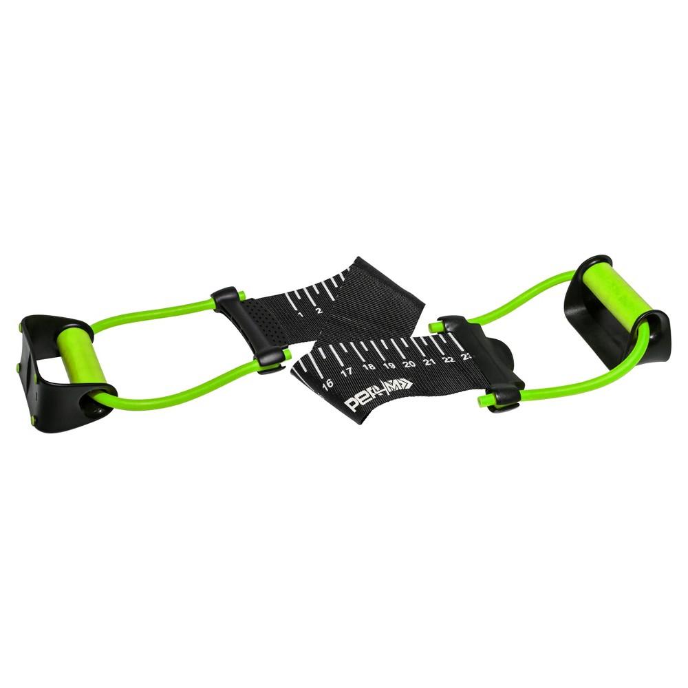 Lifeline Upper Body Power Booster, Black