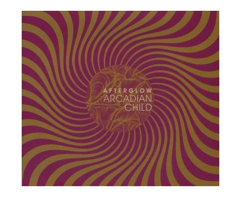 Arcadian Child - Afterglow (CD) - image 1 of 1