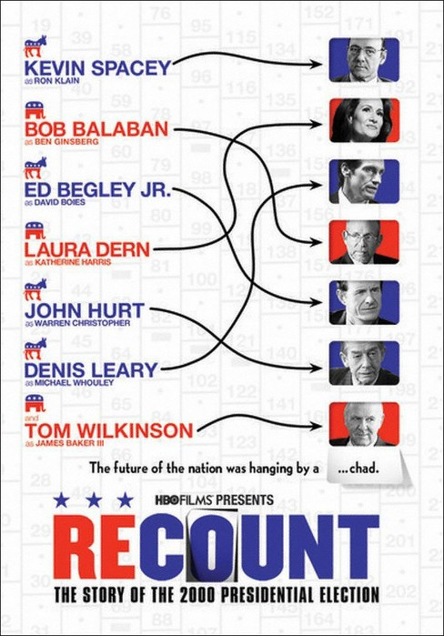 Recount (DVD) - image 1 of 1