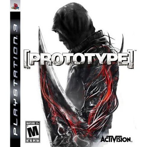 Prototype - PlayStation 3 - image 1 of 1
