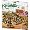 Freschetta Brick Oven Crust Spinach & Roasted Mushroom Frozen Pizza - 22.52oz - image 2 of 4