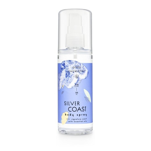 Good Chemistry™ Silver Coast Women's Body Spray - 4.25 fl oz - image 1 of 3