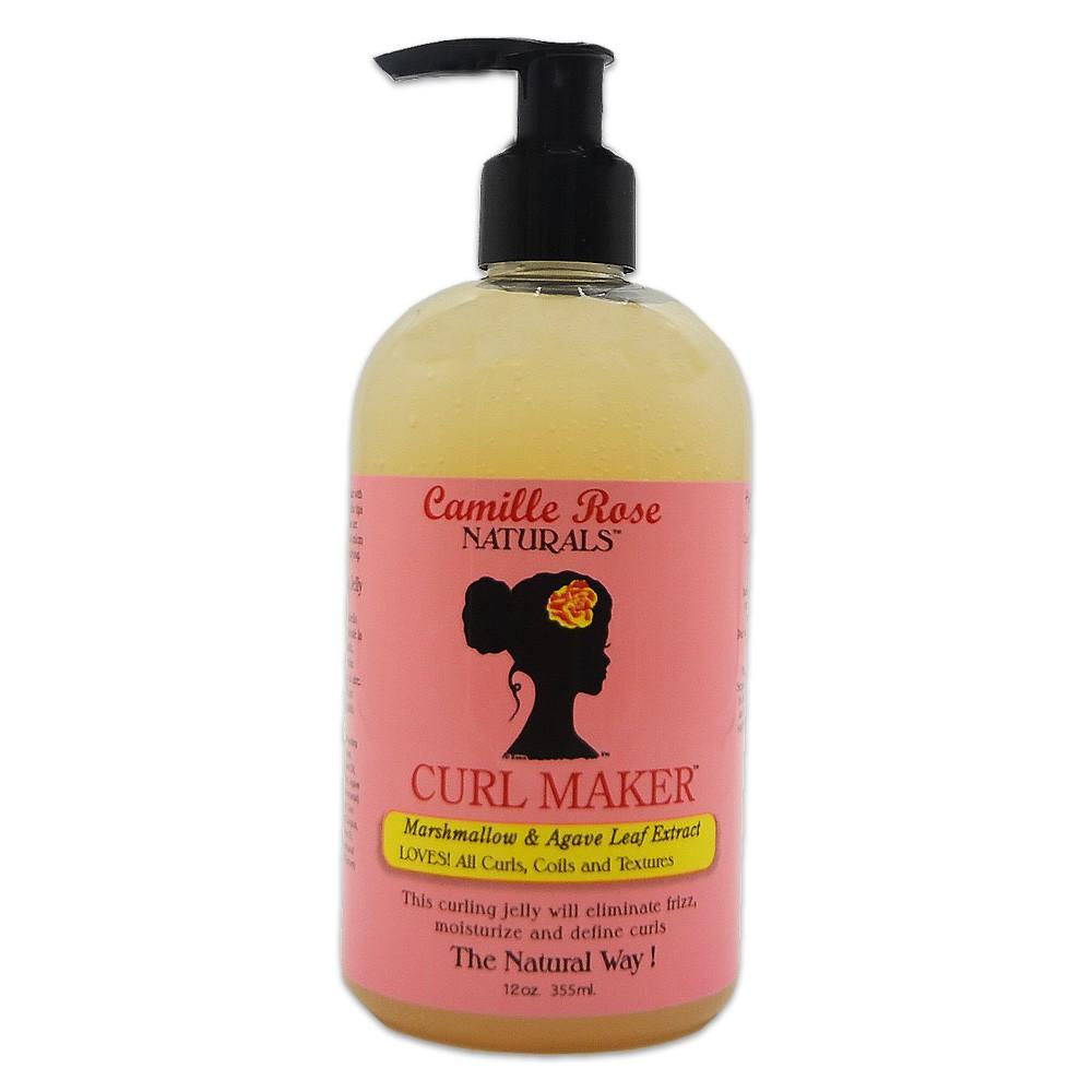 Image of Camille Rose Natural Curl Maker - 12oz