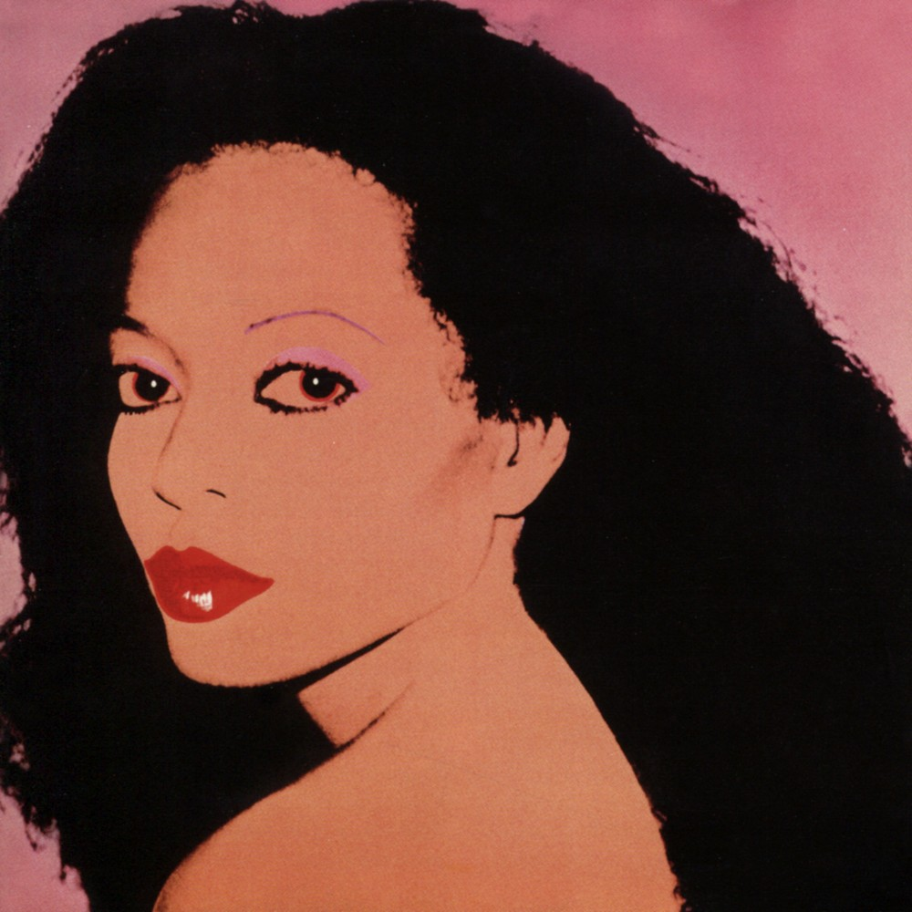 Diana Ross - Silk Electric (CD)