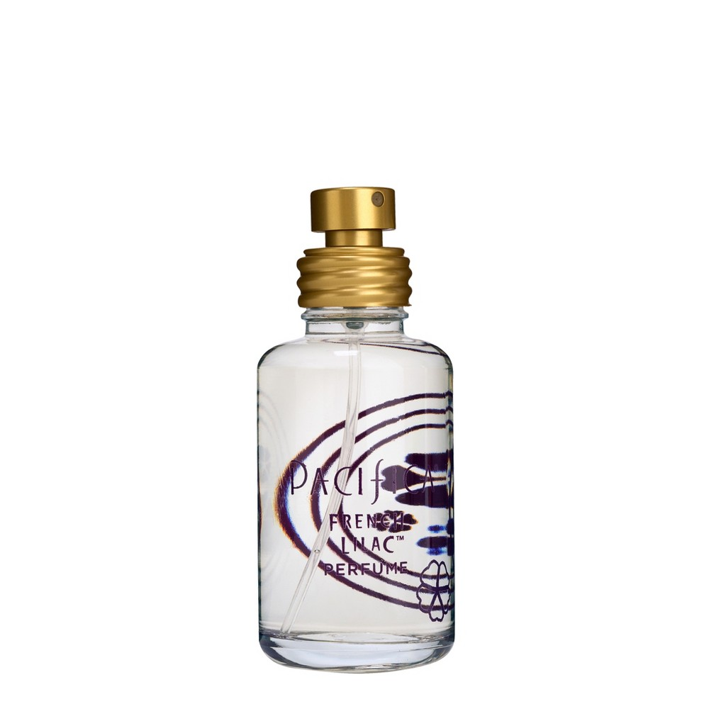 Image of French Lilac by Pacifica Spray Perfume Women's Perfume -1 fl oz