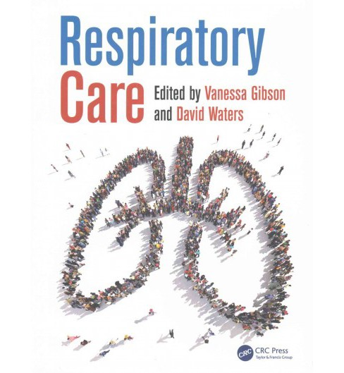 Respiratory Care (Paperback) - image 1 of 1