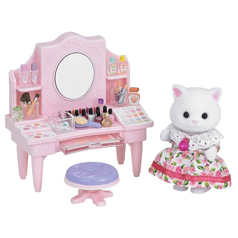 Calico Critters Cosmetic Counter - image 1 of 3