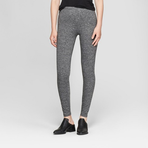 335144dabdbab Women's Super Soft Leggings - Xhilaration™ Heather Gray : Target