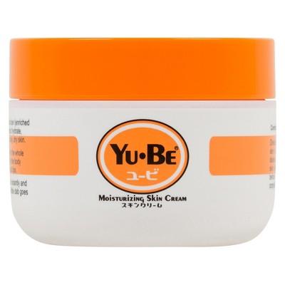 Yu-Be Moisturizing Cream 2.2oz