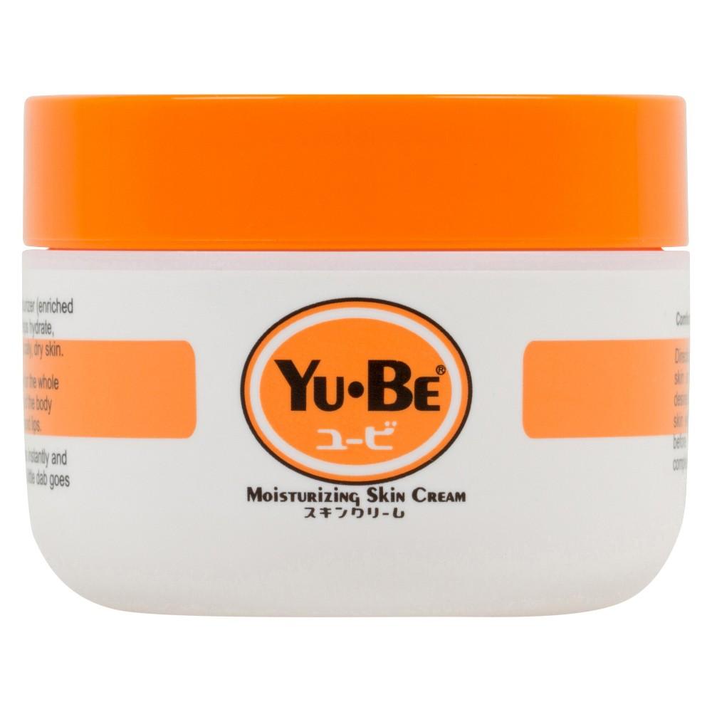 Image of Yu-Be Moisturizing Cream 2.2 oz