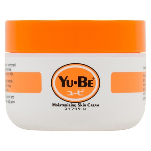 Image result for yu-be cream