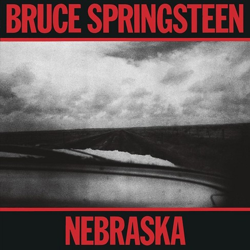Bruce springsteen - Nebraska (CD) - image 1 of 1