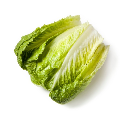 Green Giant Washed/Trimmed Romaine Lettuce - 7oz - image 1 of 2