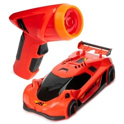 Air Hogs Zero Gravity Lazer - Red
