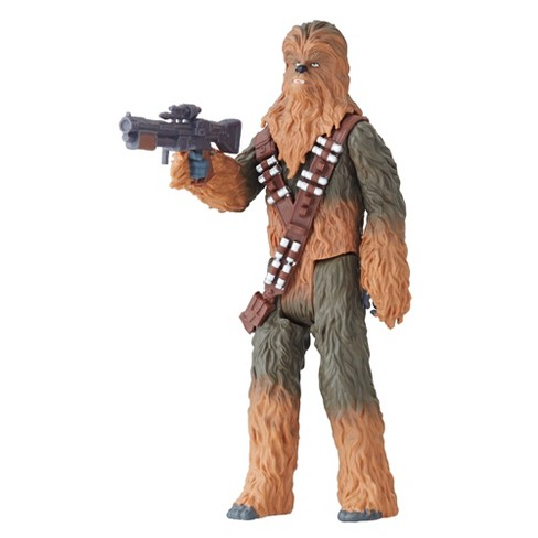 Star Wars Force Link 2.0 Chewbacca Figure - image 1 of 4