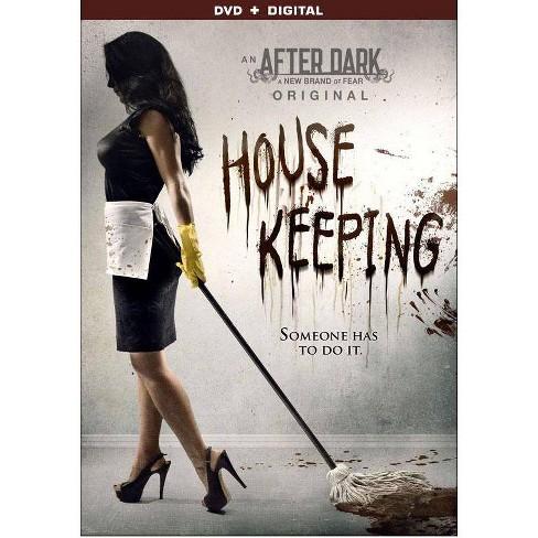 Housekeeping (DVD) - image 1 of 1