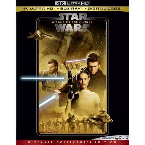 Star Wars: Attack of the Clones - image 1 of 2