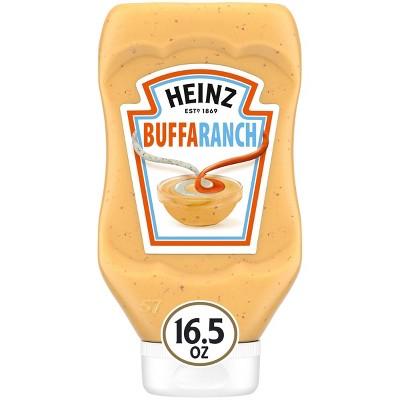 Heinz Mashups Buffaranch - 16.6oz