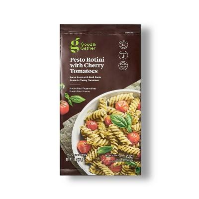Frozen Pesto Rotini with Cherry Tomatoes - 16oz - Good & Gather™